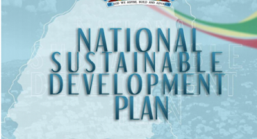 National Sustainable Development Plan 2020-2035 of Grenada