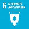 Goal 6. Clean water and sanitation