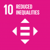 10. Reduce inequalities